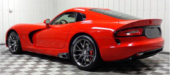 2013 Dodge SRT Viper photos & pictures & images