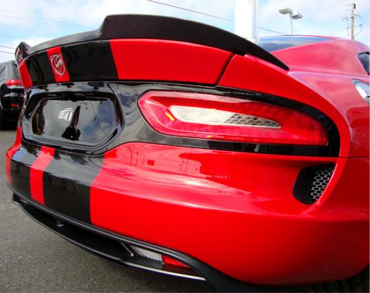 2014 Dodge SRT Viper photos & pictures & images