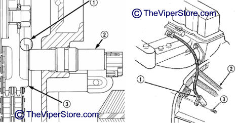 viper 160xv wiring diagram viper engine wiring diagram dodge ram srt-10 truck mopar parts mechanical #12