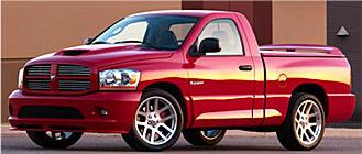Dodge Ram Srt 10 2004 2005 2006 Information And Spec S