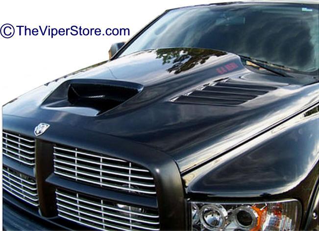 Dodge Ram Srt10 >> VIPER UPGRADE PRODUCTS