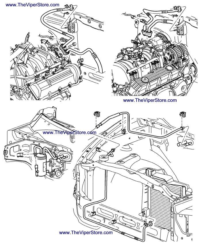 2003 2010 Dodge Viper Srt10 Front Belly Pan Extension 05290136ae in addition 1939 Dodge Pickup besides Mopar Label Emission 5038202aa additionally How To Replace Parking Brake Shoes On Dodge Ram 1500 moreover 200937699170. on dodge ram srt 10