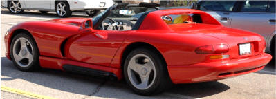 Dodge Viper Photos Page 3