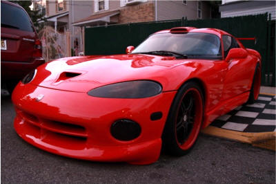Dodge Viper Photos Page 1
