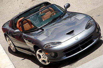 Dodge Viper For Sale >> Dodge Viper RT-10 and GTS, 1997, 1998, 1999, 2000, 2001, 2002 Generation 2 Information & Statisics