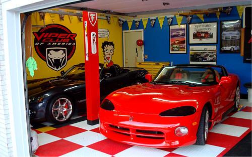 Dodge Viper Photos Page 6